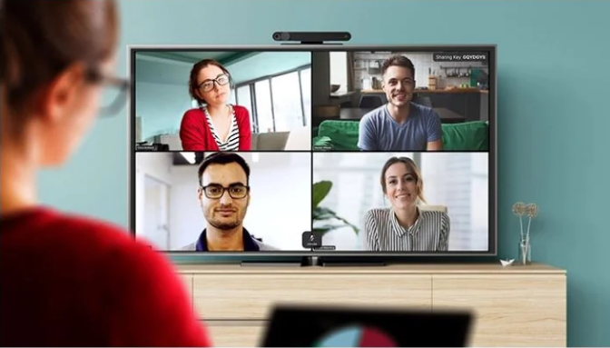 Facebook Has Added Zoom and GoToMeeting Support on Its Portal TV