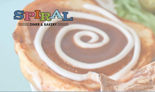 Spiral Diner & Bakery