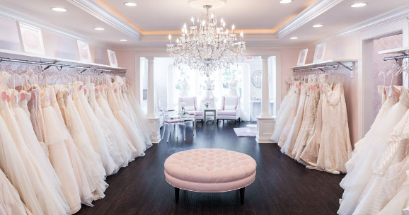 Top 5 wedding supply Gown store in Jacksonville Florida, USA