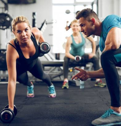 5 Best Personal Trainers in Austin, USA