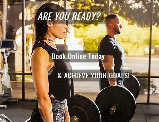 Chris Protein Personal Training
