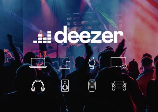 Features Of Deezer App