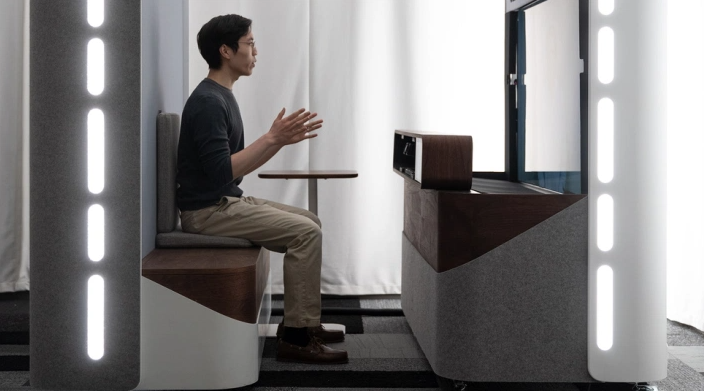 Google's Project Starline Wants to Make 3D Hologram Video Calls a Reality!