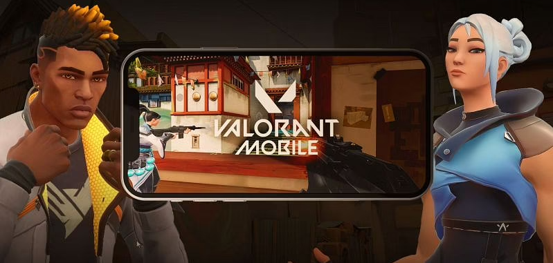 Valorant Mobile Officially Announced by Riot Games