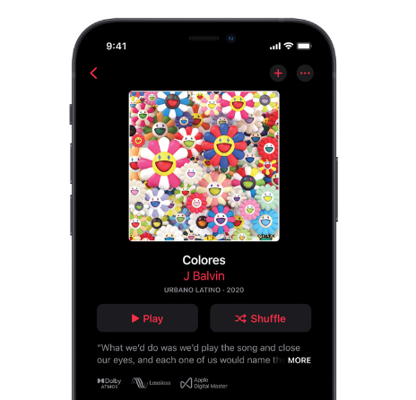 Apple Rolls Out Hi-Res Lossless Audio Spatial Audio Support for Apple Music in India