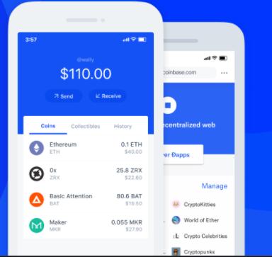 Create Coinbase Account