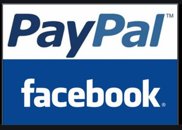 Facebook Payments Paypal
