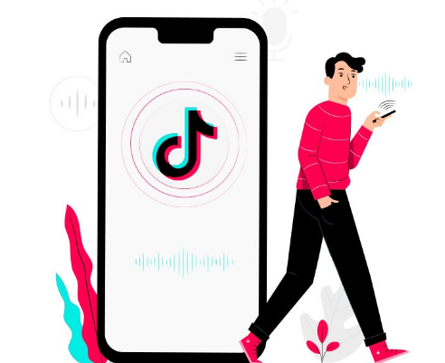 How To Use TikTok Voice Effect