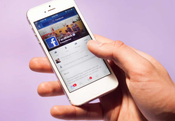 How to Lock your Facebook Profile using Mobile Phones