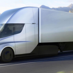 Tesla pushes back Semi truck release to 2022
