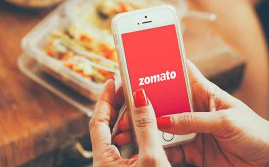 How to Order Foods from Zomato