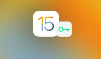 How to Use iOS 15's Built-in Password Authenticator on iPhone and iPad