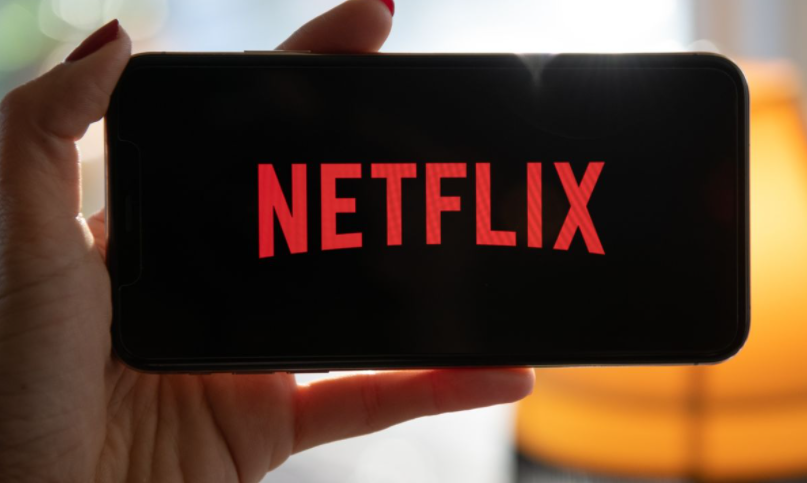 Netflix Starts Testing Mobile Games in Its Android App