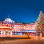 10 Best Christmas Markets in London 2021