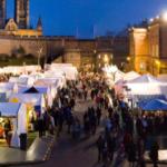 Lincoln Christmas Market 2021