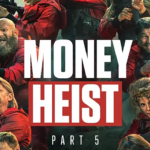 Watch Online Free Money Heist On Netflix