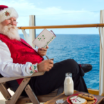 christmas cruises 2021